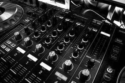 Hip Hop mixes